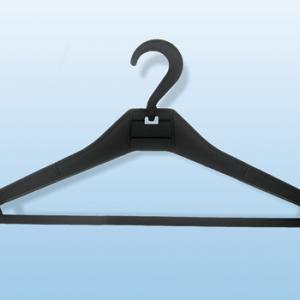 Вешалка-плечики для верхней одежды с поворотным крючком, р. 48-50