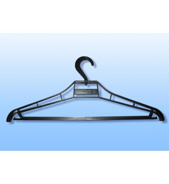 Вешалка-плечики для верхней одежды с поворотным крючком. р. 52-54 оптом