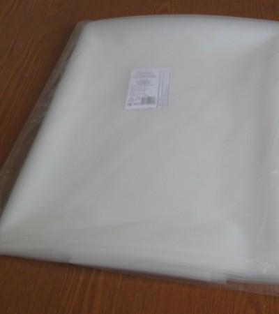 Мешки прочные хозяйственные, пакеты ПВД, 500 х 1000 мм, 120 мк