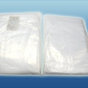 Пакеты фасовочные ПВД ( упаковка 500 шт. ), 250 х 400 мм, 30 мк