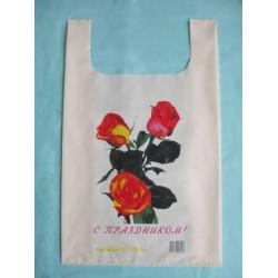 """Пакет """"Три розы"""""""
