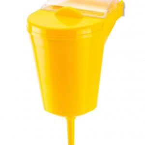 Рукомойник, умывальник пластмассовый 3 литра