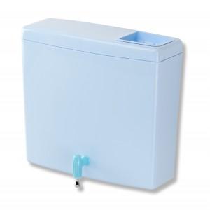 Умывальник пластиковый с краном, 10 литров