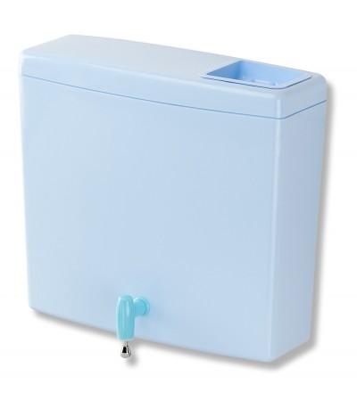 Умывальник пластиковый с краном, 10 л