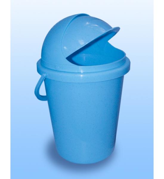 Ведро для мусора с крышкой купить в Минске недорого
