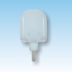 Емкость дозатора для антисентика, жидкого мыла 0,5 л
