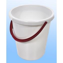 Ведро пластиковое 10 л (для пищевых продуктов)
