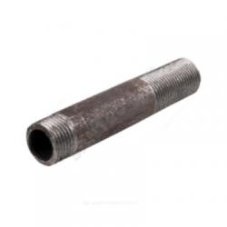 Сгон стальной (без комплекта) Ду 25 L=130 мм  ГОСТ 8969-75 КАЗ