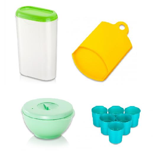 Посуда ( емкости для хранения продуктов )